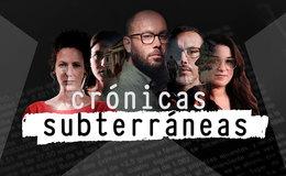 Imagen de Crónicas Subterráneas