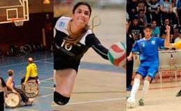 Imagen de Deporte femenino en LaOtra en Telemadrid