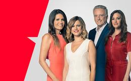Imagen de El Tiempo en Telemadrid