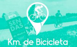 Imagen de Km de Bicicleta