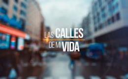 Imagen de Las calles de mi vida en Telemadrid