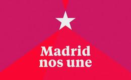 Imagen de Madrid nos une en Telemadrid