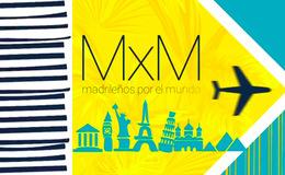 Imagen de Madrileños por el Mundo en Telemadrid