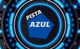 Imagen de Pista Azul en Telemadrid