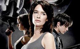 Imagen de Terminator: las crónicas de Sarah Connor en Telemadrid