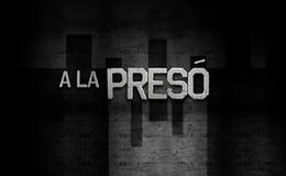 Imagen de A la presó en TV3 (Cataluña)