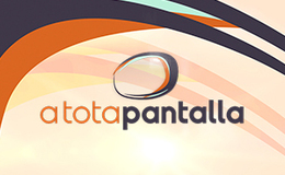 Imagen de A tota pantalla en TV3 (Cataluña)