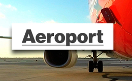 Imagen de Aeroport en TV3 (Cataluña)