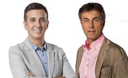 Imagen de Avantmatx en TV3 (Cataluña)