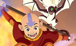 Imagen de Avatar: l'últim mestre de l'aire