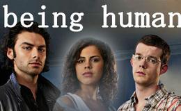 Imagen de Being human en TV3 (Cataluña)
