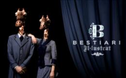 Imagen de Bestiari il·lustrat en TV3 (Cataluña)