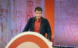 Imagen de Bocamoll en TV3 (Cataluña)