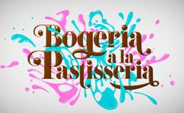 Imagen de Bogeria a la pastisseria en TV3 (Cataluña)
