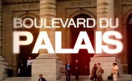 Imagen de Boulevard du Palais en TV3 (Cataluña)