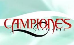 Imagen de Campiones en TV3 (Cataluña)