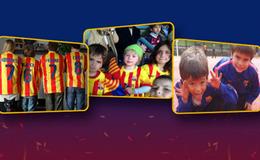 Imagen de Campions en TV3 (Cataluña)