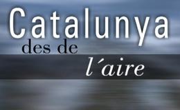 Imagen de Catalunya des de l'aire en TV3 (Cataluña)