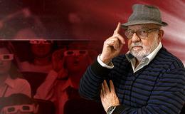 Imagen de Cinema 3 en TV3 (Cataluña)