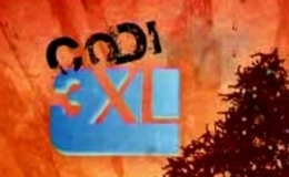 Imagen de Codi 3XL en TV3 (Cataluña)