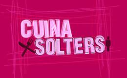 Imagen de Cuina x solters en TV3 (Cataluña)