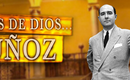 Imagen de Después de Dios, Muñoz en TV3 (Cataluña)