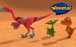 Imagen de Dinotren
