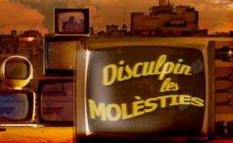 Imagen de Disculpin les molèsties en TV3 (Cataluña)