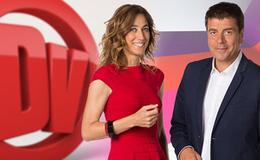 Imagen de Divendres en TV3 (Cataluña)
