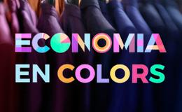 Imagen de Economia en colors