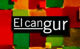 Imagen de El cangur en TV3 (Cataluña)