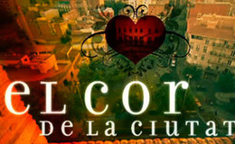Imagen de El cor de la ciutat en TV3 (Cataluña)
