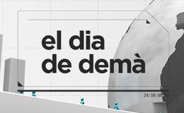 Imagen de El dia de demà en TV3 (Cataluña)