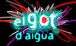 Imagen de El got d'aigua en TV3 (Cataluña)