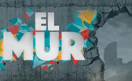 Imagen de El mur en TV3 (Cataluña)
