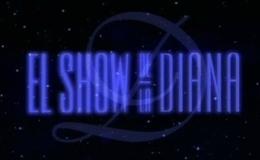 Imagen de El show de la Diana en TV3 (Cataluña)
