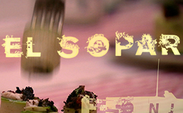 Imagen de El sopar en TV3 (Cataluña)