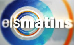Imagen de Els matins en TV3 (Cataluña)