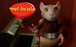 Imagen de En Pérez, el ratolí dels teus somnis en TV3 (Cataluña)