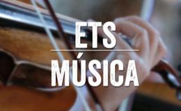 Imagen de Ets música en TV3 (Cataluña)