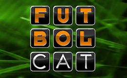 Imagen de Futbol Cat en TV3 (Cataluña)