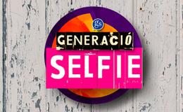Imagen de Generació selfie en TV3 (Cataluña)