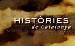 Imagen de Històries de Catalunya en TV3 (Cataluña)
