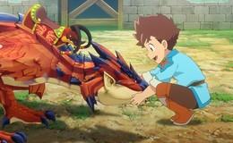 Imagen de Històries dels caçadors de monstres: A cavalcar!