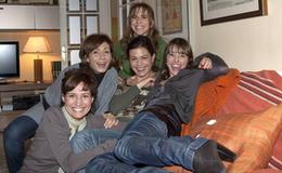 Imagen de Infidels en TV3 (Cataluña)