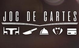 Imagen de Joc de cartes en TV3 (Cataluña)