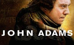 Imagen de John Adams en TV3 (Cataluña)