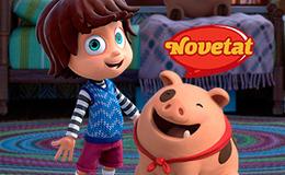 Imagen de Kazoops en TV3 (Cataluña)