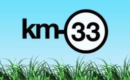 Imagen de Km33 en TV3 (Cataluña)