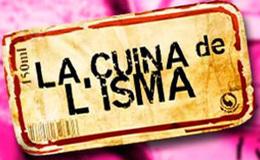Imagen de La cuina de l'Isma en TV3 (Cataluña)
